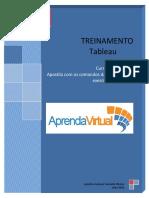 Apostila Tableau Aprenda Virtual Oficial