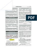 DS N° 016-2014-PCM - Aprueban Rgto DLeg 1141 - Fortalecimiento del SINA