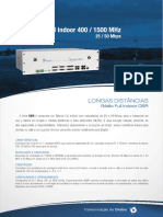 DBR UHF