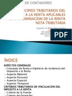 LOS+PRINCIPIOS+TRIBUTARIOS+DEL+IMPUESTO+A+LA+RENTA