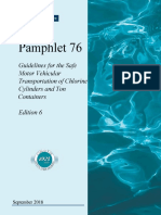 Pamphlet 76 - Edition 6 - Sept 2018 Ingles
