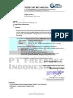 Surat Resmi PT.FREEPORT INDONESIA.docx