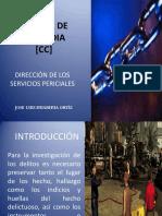 2935 Cadena de Custodia Diapostivas