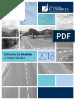 Informe Gestion Sostenibilidad 2018 VF (1)