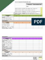 Pauta de Evaluación Presentación Oral