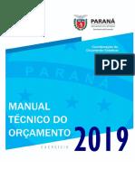 Manual Tec Nico Orca Men Tario 2019