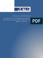 Manual Contratacion Icetex