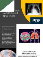 Patologia neumonia