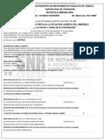 252-10989 - Tradicion y Libertad Techito Feliz - 08-10-2019