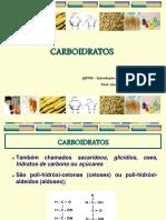 Aula - Carboidratos