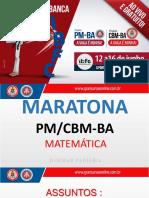 Matemática PC_Ba