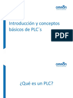 1.- Introducción Al PLC