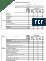Ficha de Diagnóstico de Competências 4anos1