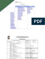 Plan de Estudio 2010 - Unefa