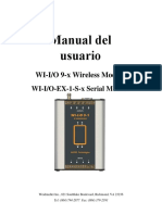 WI-IO 9-x Manual v2.16 Traducido