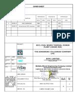 Datasheet of HCSD VFD Transformer