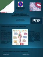 INTRODUCCIÓN A LA HISTOLOGIA Y EMBRIOLOGIA (1).pptx