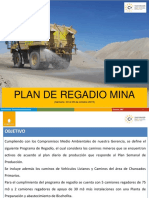 SEM3940 Plan Regadío
