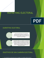 Matketing Electoral 1