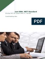 OPC UA Client Development With NET Standard