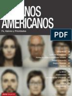 Hispanos Americanos