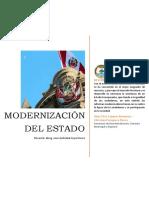 MODERNIZACIÓN DEL ESTADO - TAREA DE DERECHO MUNICIPAL.docx