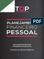 Livro TOP Planejamento Financeiro Pessoal