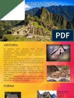 Vivienda Inca