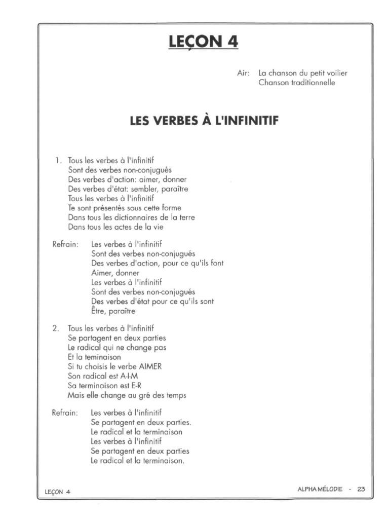 23026ex4 Pdf Verbe Typologie Linguistique