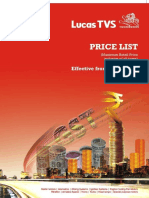 Ltvs Price List- Oct 2017