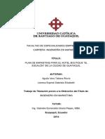 MKT tese hoteel equador.pdf
