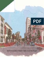 street tree masterplan