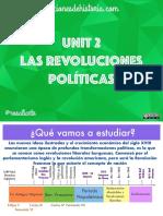 Revolucion Es