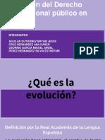 Evolución del Derecho.pptx