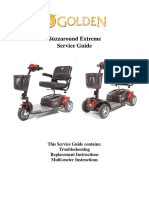 Buzzaround Extreme Service Guide REVA 062916