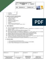 4 Procedimiento de Descampaneo de Tolvas Version 2010
