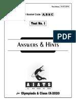 Solutions_AIATS Foundation (Class IX)_Test-1ABC_(14-07-2019).pdf