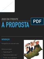 2020 Em Frente