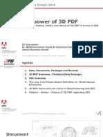 3D PDF Information