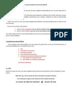 Comment Préparer Votre Dossier Fédéral (1)