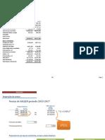 Finanzas Empresa Xyz