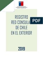 Red Consular Septiembre 2019
