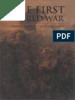 030435256X.cassell - The First World War