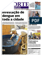 O Norte de Minas (11.10.19)