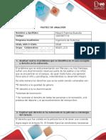 Matriz Paso 3