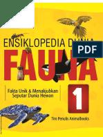 Planet Fauna 1