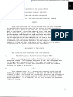 19760009735 - Evolution of Computer Graphics for engineering Design - Aircraft NMG Numerical Master Geometry