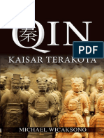 Qin Kaisar Terakota