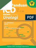 Draft Buku Panduan ICD Dalam Bidang Urologi (Rev100919)