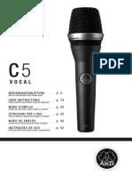 Manual C5